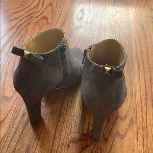 Kate Spade Booties